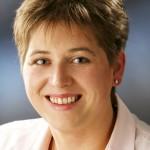 Claudia Beikircher, (Bundesvorsitzende der Sudetendeutschen Jugend)